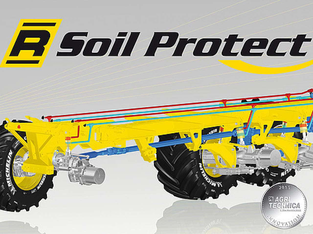 ROPA R-Soil Protect