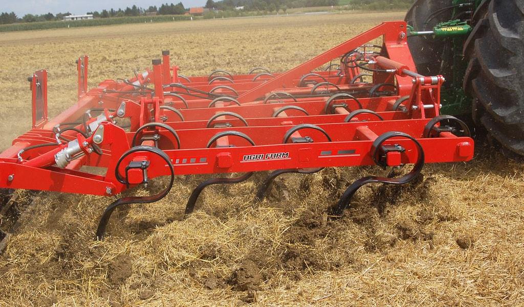 Agri Farm Bio Euroflex Intensivgrubber