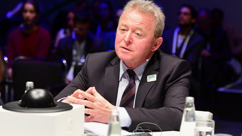 EU-Agrarkommissar Janusz Wojciechowski