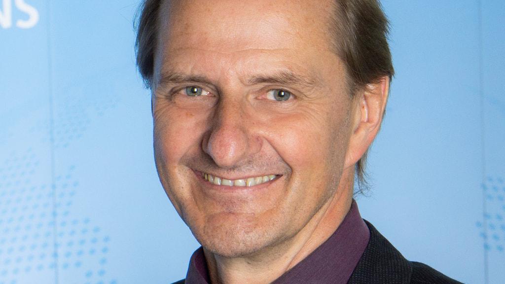 Prof. Dirk Messner