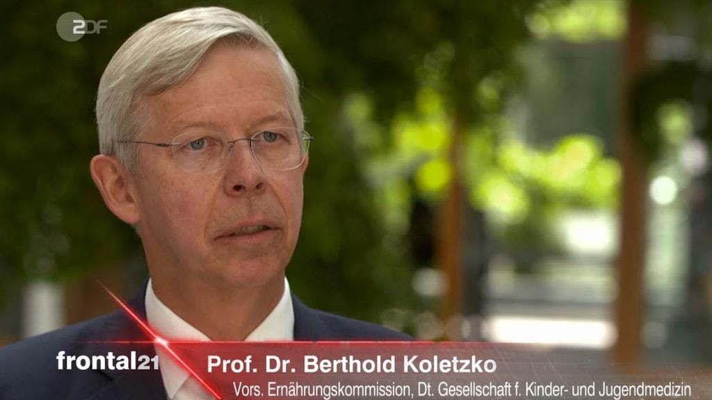 Prof. Dr. Berthold Koletzko