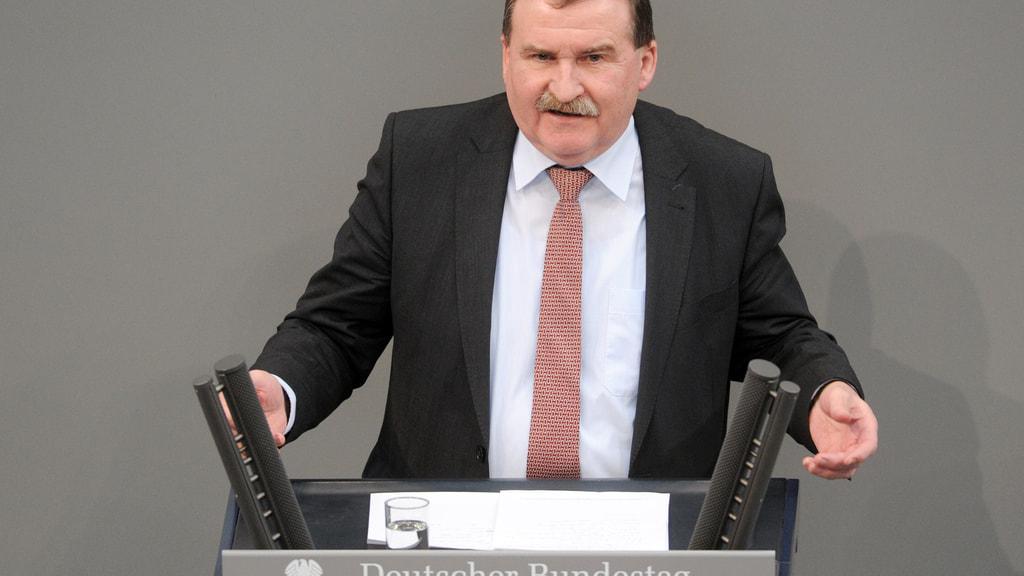 Straubinger im Bundestag
