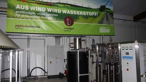 Hassfurt-Power-to-Gas