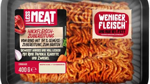 Less Meat Netto