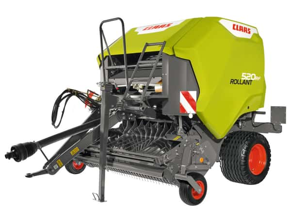 Claas Rollant 520